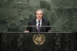 Foreign Minister of Uruguay Addresses General Assembly 1.0