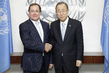 Secretary-General Meets Foreign Minister of New Zealand 2.8650637
