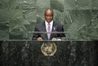 Foreign Minister of Sierra Leone Addresses General Assembly 1.0