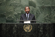 Foreign Minister of Lesotho Addresses General Assembly 1.0