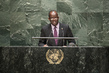 Foreign Minister of Saint Kitts and Nevis Addresses General Assembly 1.0