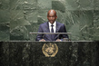 Foreign Minister of Togo Addresses General Assembly 3.2118173