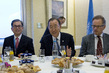 Working Breakfast Hosted by UNHCR 7.2262774