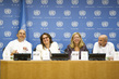 Press Conference on Monaco Culinary Week at UN 3.182798