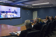 Secretary-General Convenes Senior UN Officials on Ebola Crisis 0.52940696