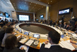 High-level Meeting on Ebola Crisis Hosted by World Bank 4.6144524