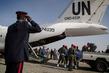 Remains of Nigerien Peacekeepers Arrive in Niamey, Niger 0.8809922