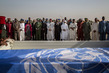 Remains of Nigerien Peacekeepers Arrive in Niamey, Niger 4.6668615