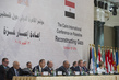 Secretary-General Attends Cairo Conference on Palestine 4.614886