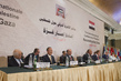 Secretary-General Attends Cairo Conference on Palestine 3.4608393