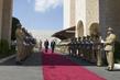 Honour Guard for Secretary-General in Ramallah 1.0
