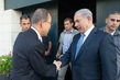 Secretary-General Meets Prime Minister of Israel 1.0453777