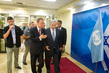 Press Conference by Secretary-General and Prime Minister of Israel 1.0447727