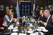 Secretary-General Meets Justice Minister of Israel 1.0