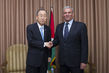 Secretary-General Meets Palestinian Deputy Prime Minister 2.2899475