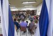 Secretary-General Meets Inhabitants of Kibbutz Nirim in Israel 2.290409