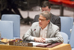 Security Council Meeting on Haiti 4.2337737