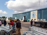 German Aircraft Arrives in Ghana to Help Deliver UN Supplies for Emergency Ebola Response 1.0