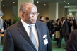 Foreign Minister of Angola Following Election to Security Council 0.0069225277