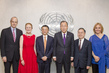 Secretary-General Meets Asia Society Board Members 2.8646395