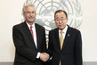 Secretary-General Meets US Deputy Secretary of State 2.8646395