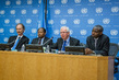 Noon Briefing on Report by Intergovernmental Committee on Sustainable Development Financing 3.1832178