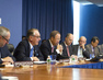 Meeting of Senior UN Officials on Ebola Response