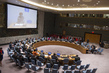 Council Discusses Situation in South Sudan