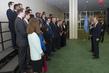 Secretary-General Meets 2014 UN Disarmament Fellows 2.8660069
