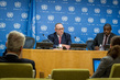 Press Conference by Special Rapporteur on Counter-Terrorism and Human Rights 1.3736117