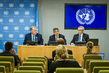 Press Conference on Global Polio Eradication Initiative