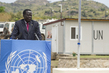 Commemoration of UN Day in Juba, South Sudan