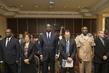 Celebrating United Nations Day in Bamako, Mali 1.3079343