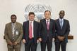 Secretary-General Meets Members of HRC Coordination Committee of Special Procedures 2.8636289