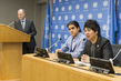 Press Conference Ahead of Special Event Celebrating United Nations Day 2014 2.6640768