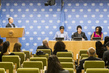 Press Conference Ahead of Special Event Celebrating United Nations Day 2014 2.3860402