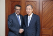Secretary-General Meets Foreign Minister of Ethiopia in Addis Ababa 1.0