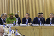 Meeting of IGAD Foreign Ministers in Addis Ababa 4.6150045