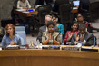 Council Debates Women, Peace and Security 1.0