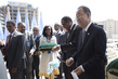 Inauguration Ceremony for New UN Office Facility in Addis Ababa 2.292022
