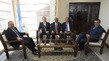 Secretary-General Meets Foreign and Prime Ministers of Ethiopia 1.0