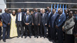 Secretary-General Visits New UN Office Facility in Addis Ababa 2.292022