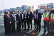 Secretary-General Visits Port of Doraleh, Djibouti 2.292022