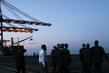 Secretary-General Visits Port of Doraleh, Djibouti 1.0