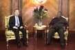 Secretary-General Meets with President of the Republic of Djibouti 2.2916417