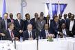 United Nations and Somalia Sign Integrated Strategic Framework 2.29161