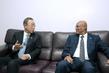 Secretary-General Meets Prime Minister of Somalia 2.29161