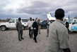 Secretary-General Visits Ifo 2 Refugee Camp in Dabaab, Kenya