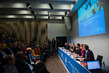Secretary-General Attends a Press Conference at the Launch of the IPCC Synthesis Report 7.3294315