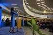 Conchita Wurst Performs at United Nations Office in Vienna 5.899431